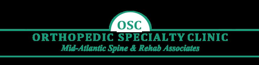 Orthopedic_Specilaity